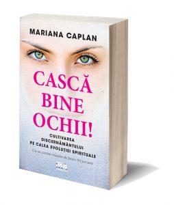 Zece boli cu răspândire spirituală, de Mariana Caplan